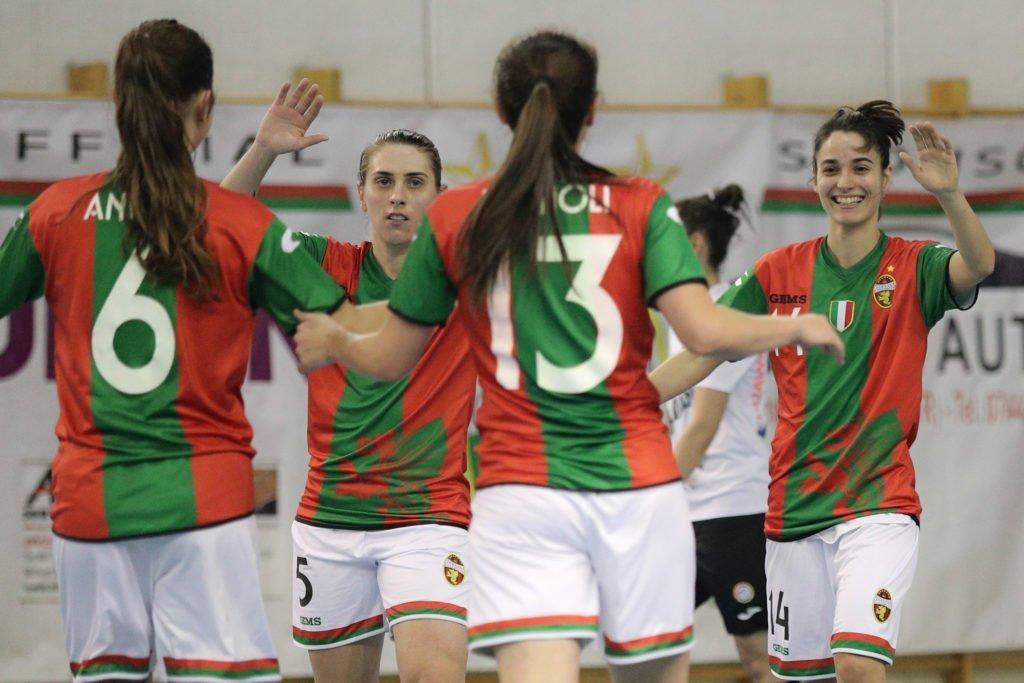 Ternana Celebrity-Cagliari 8-0, le pagelle delle rossoverdi