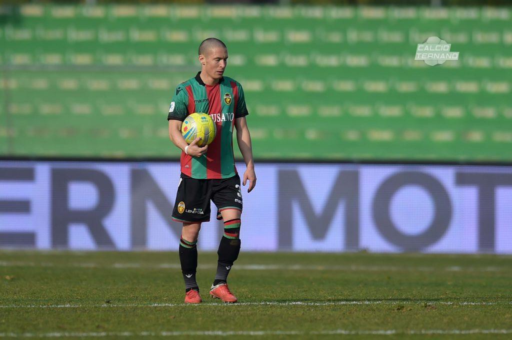 Lega Pro Ternana-Triestina, uno scomodo cliente attende i rossoverdi