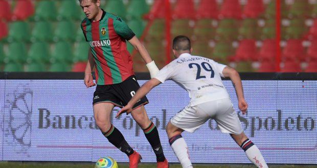 Lega Pro Ternana-Triestina, l'arbitro del match