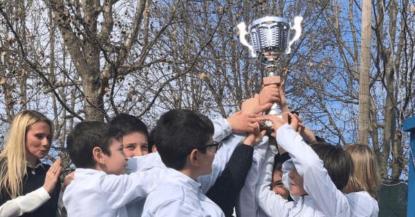 Trofeo San Valentino e Memorial Badinelli, Olympia Thyrus e Ternana vincenti