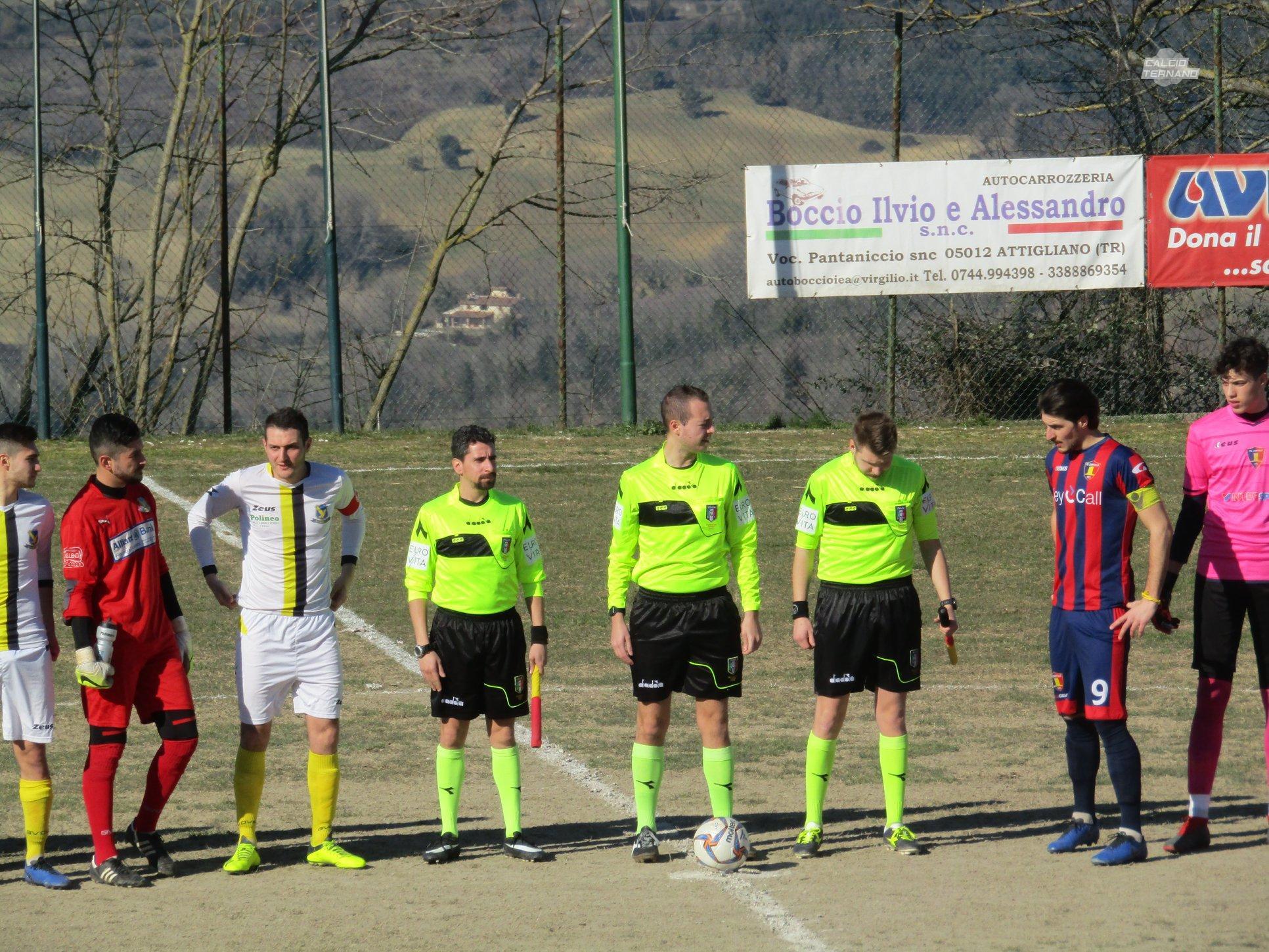 giove-campitello promozione umbria girone b 1
