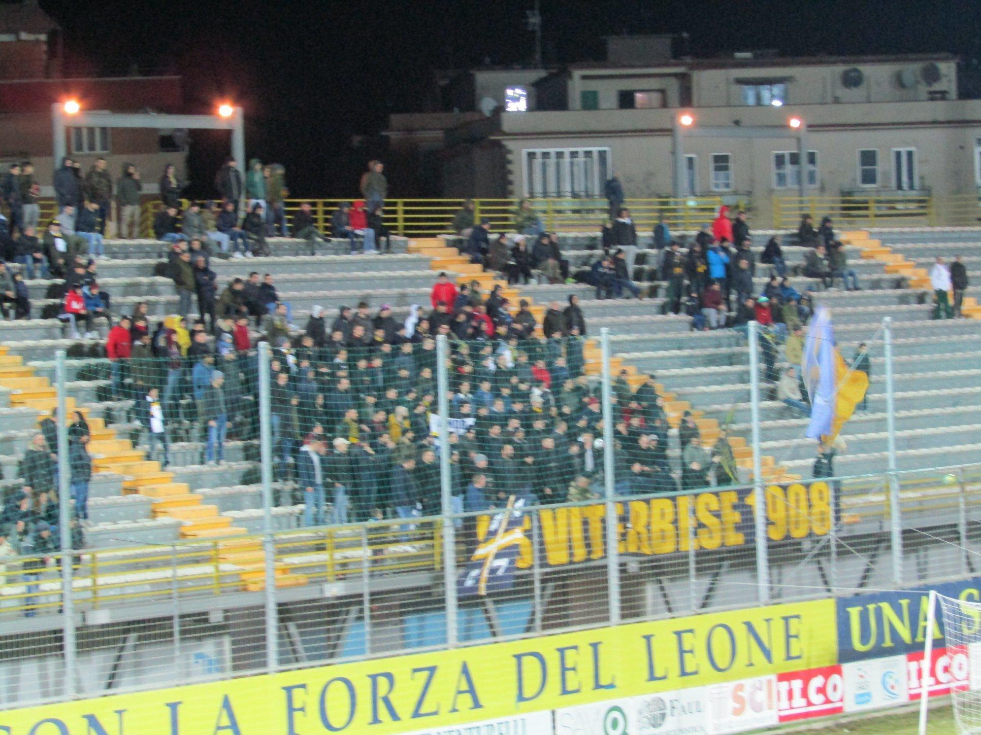 Lega Pro Girone C, fattore campo rispettato a Monopoli e Viterbo