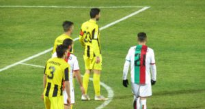Lega Pro, cinque anni di squalifica per Luciano Camilli