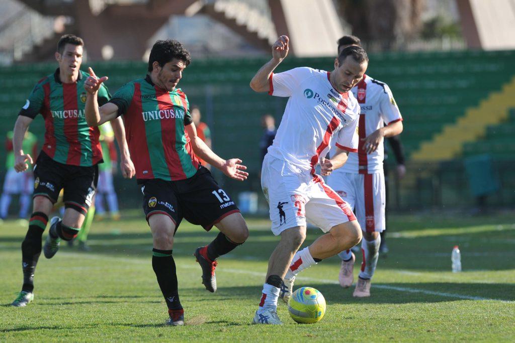 Calciomercato Ternana, Pasquale Fazio in ritiro con la Juve Stabia