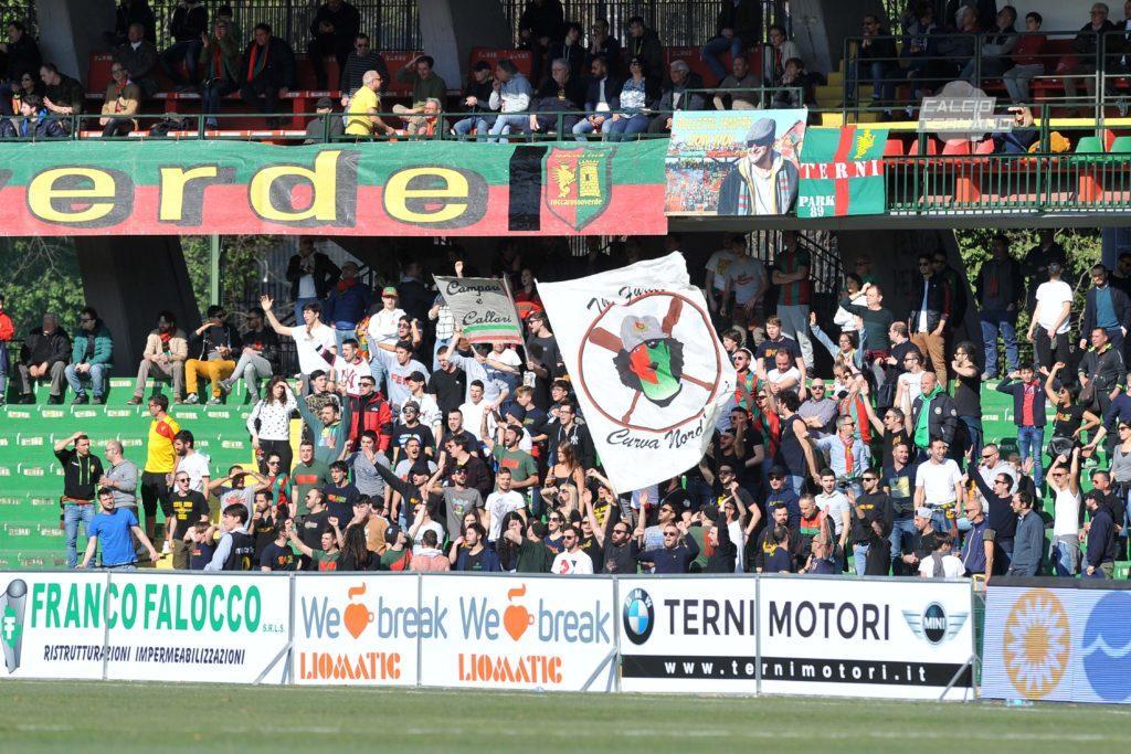 Ternana, cambiano gli scenari per il prossimo campionato dei rossoverdi