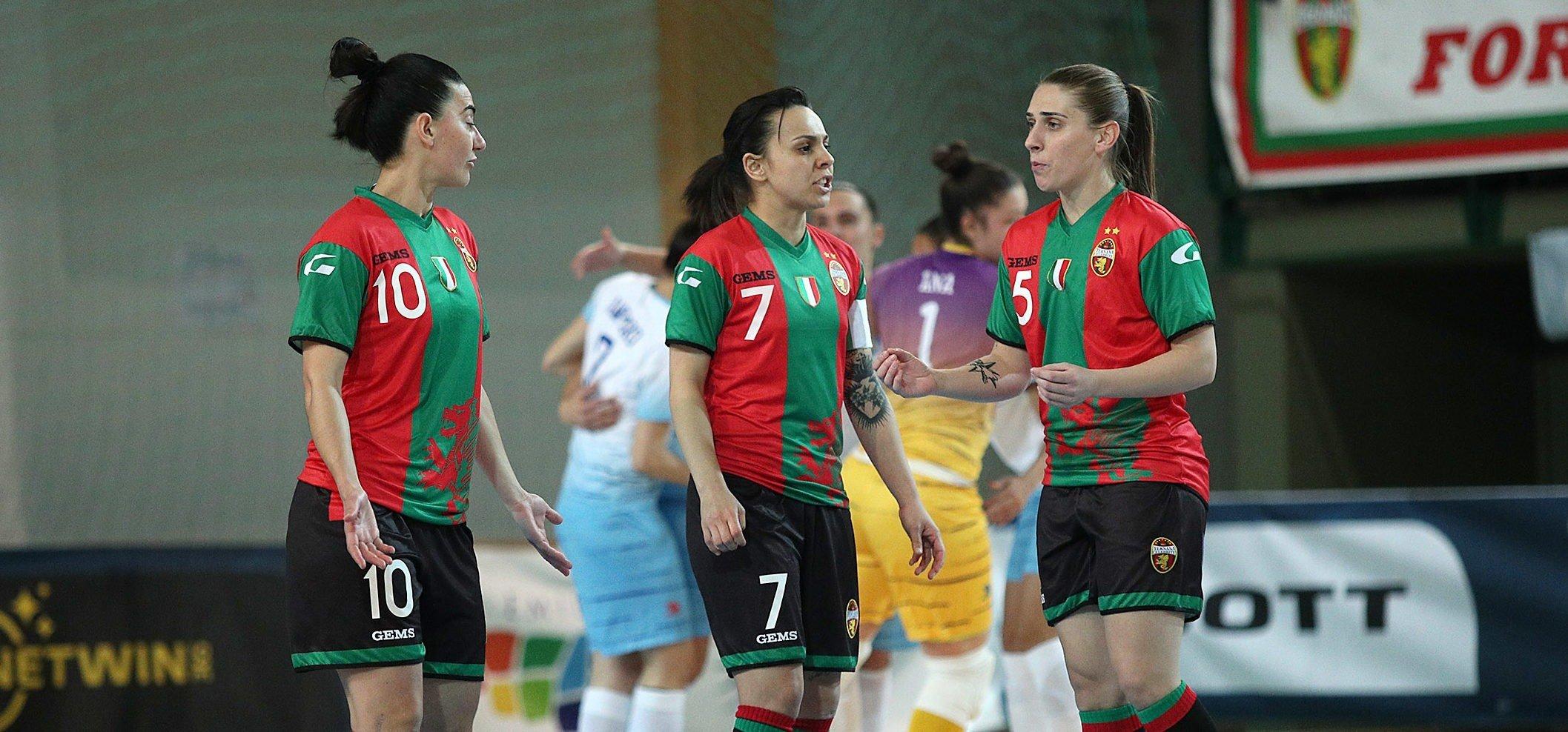 montesilvano ternana calcio femminile