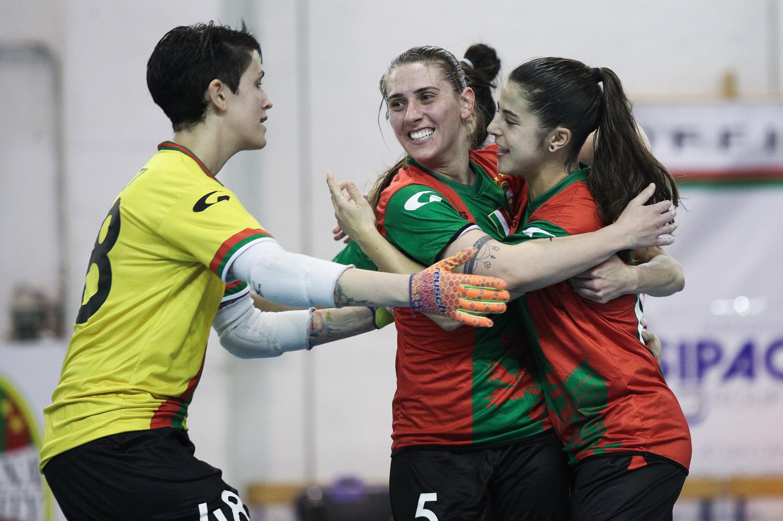 ternana calcio femminile futsal
