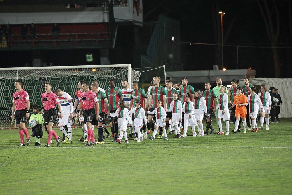 Lega Pro Ternana-Imolese, la diretta del match
