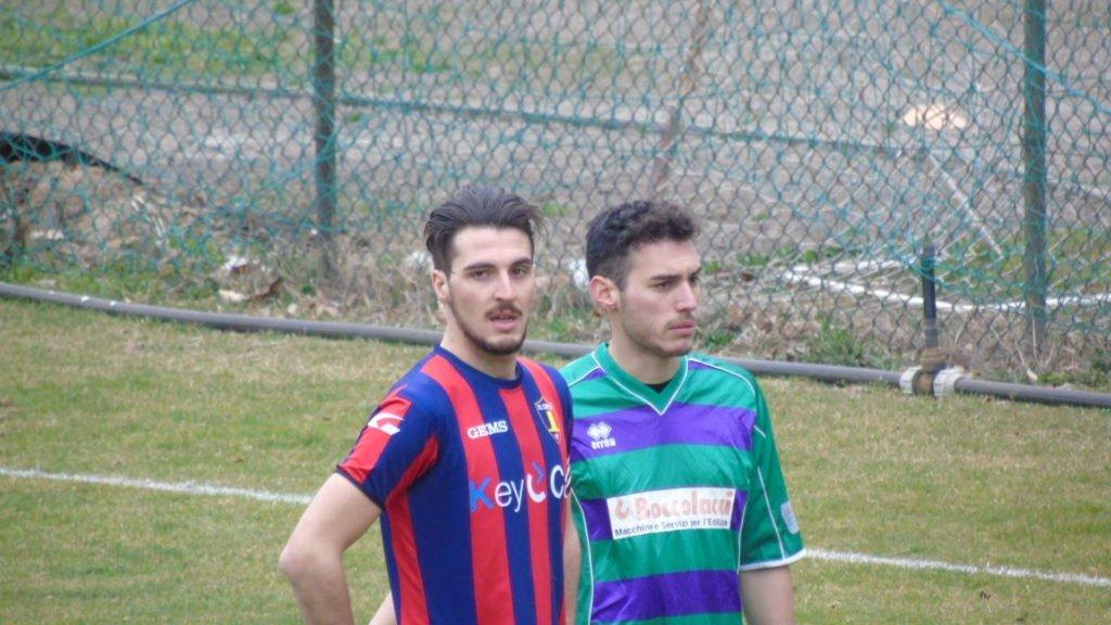Campitello-Gualdo Casacastalda 1-0, i rossoblù riaprono il campionato