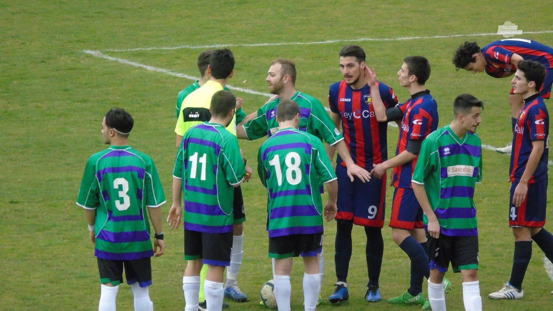 Promozione girone B, i verdetti dell'ultima giornata