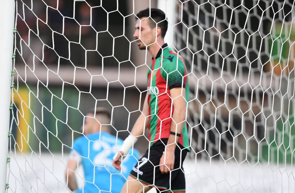 Calciomercato Ternana, le ultime su Federico Furlan