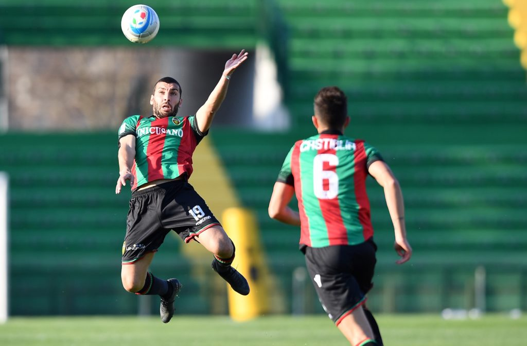 Lega Pro Ternana-Pordenone, le probabili formazioni: novità nei rossoverdi