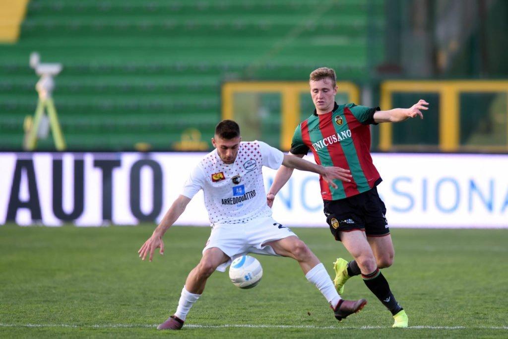 Ternana ufficiale, prima esperienza in Serie b per l'ex Tommaso Pobega