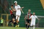 Ternana, i rossoverdi virtualmente fuori dalla Coppa Italia