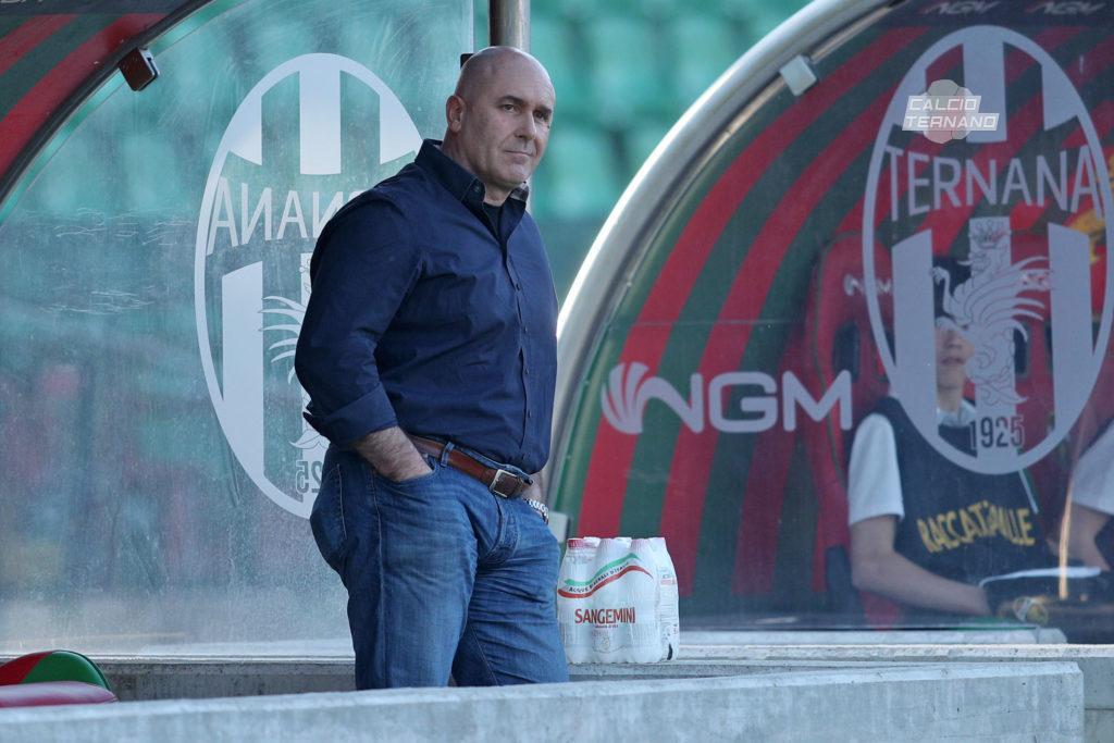 Ternana, Stefano Bandecchi rilancia 'Abbiamo avuto modo di riflettere'