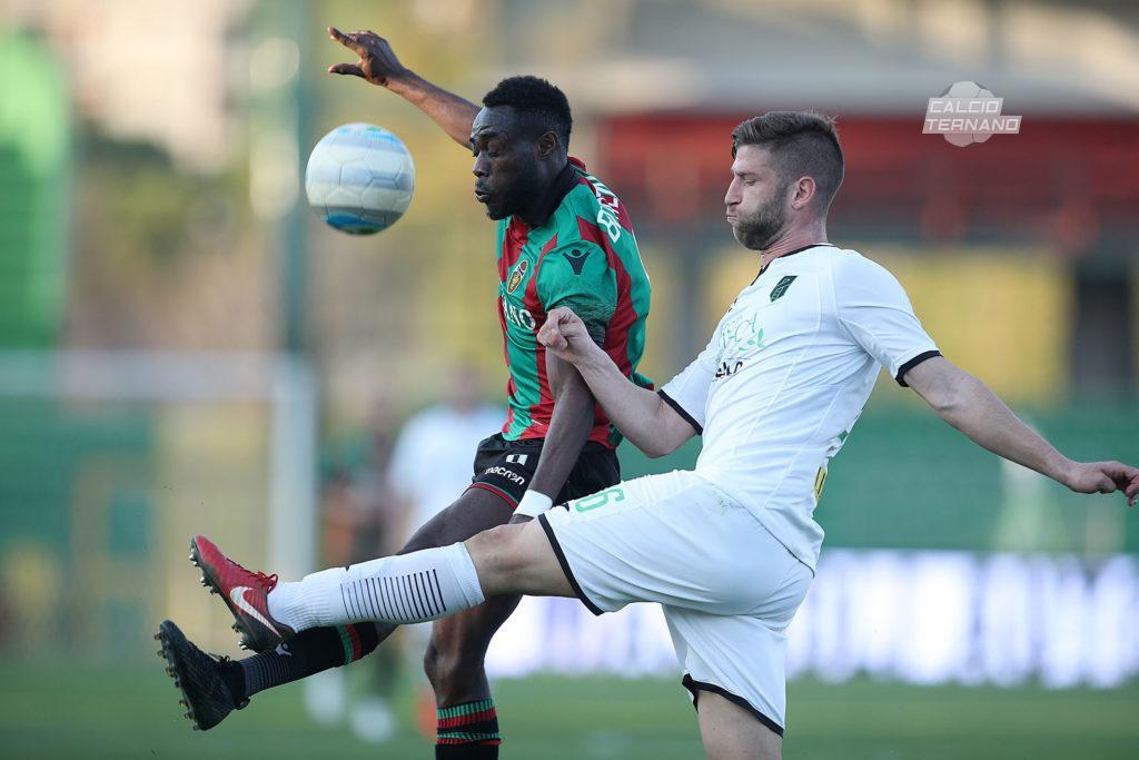 Calciomercato Ternana, importanti indicazioni sui calciatori in uscita