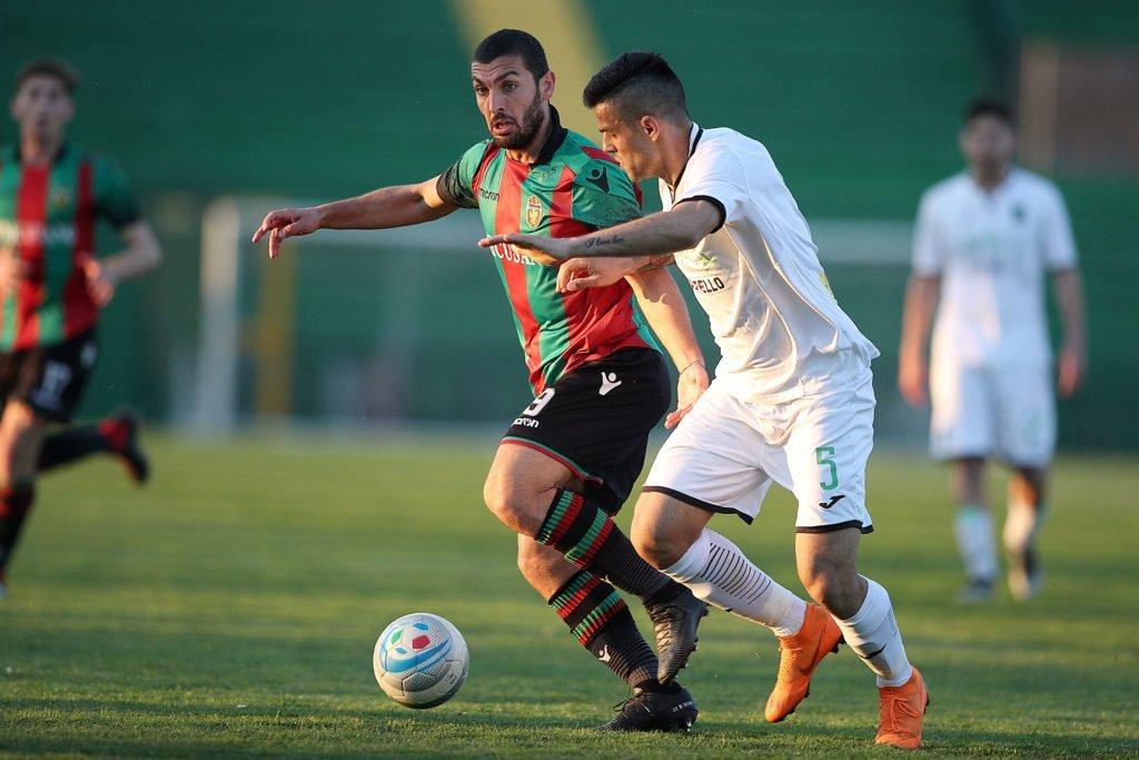 Calciomercato Ternana, Guido Marilungo prolunga il contratto