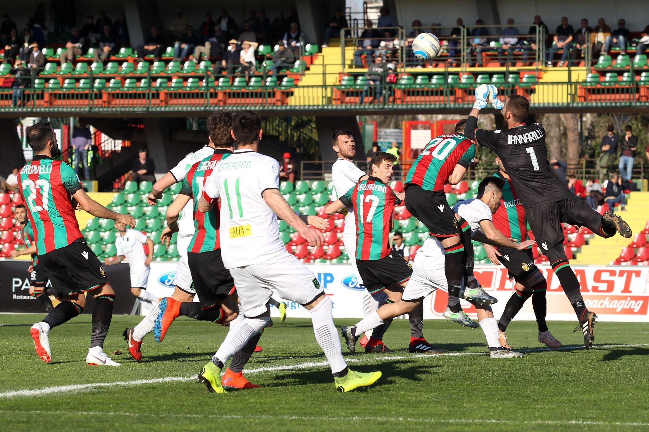 Lega Pro Girone B, domani possibile il primo verdetto