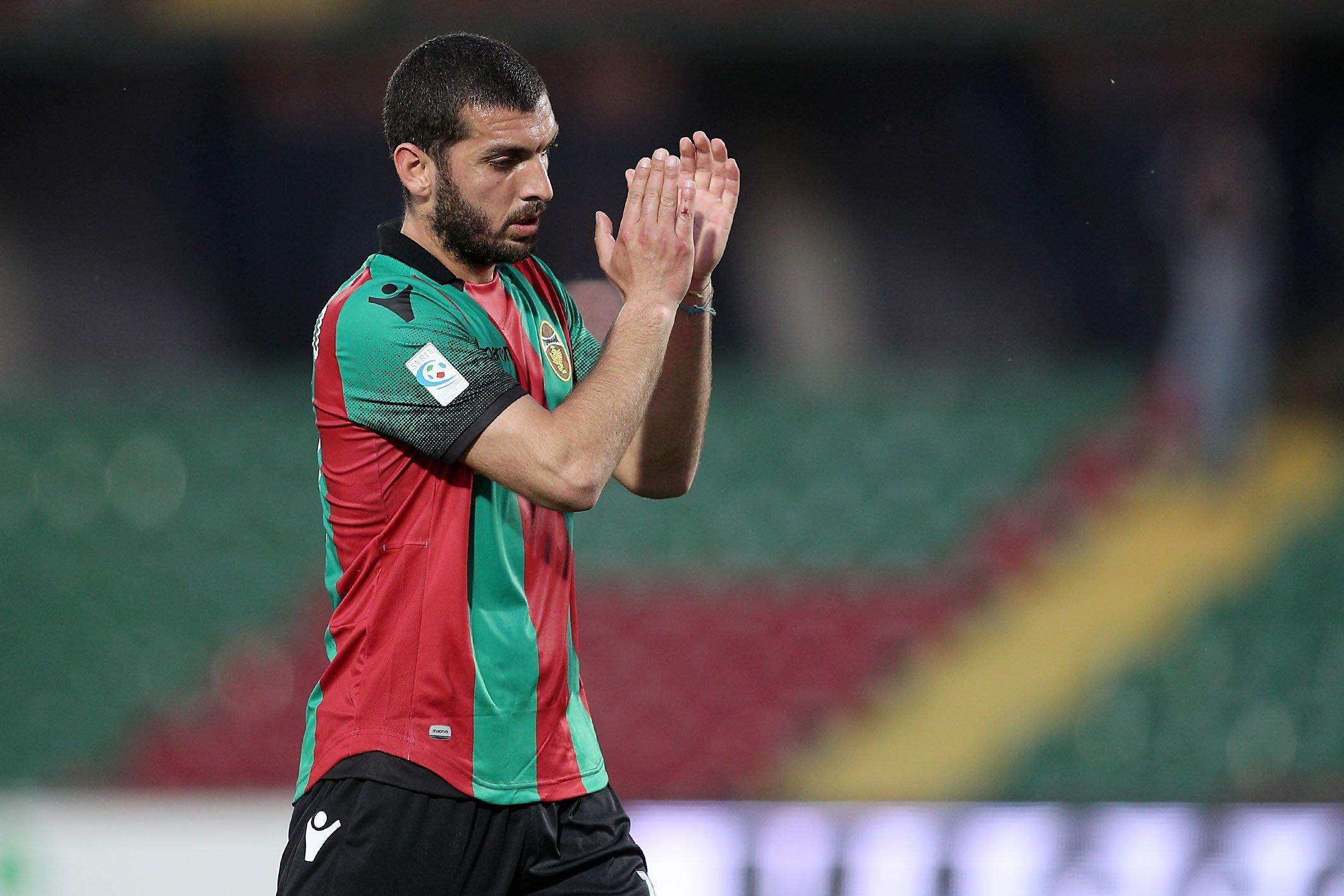Calciomercato Ternana, gli obiettivi per l'attacco dei rossoverdi
