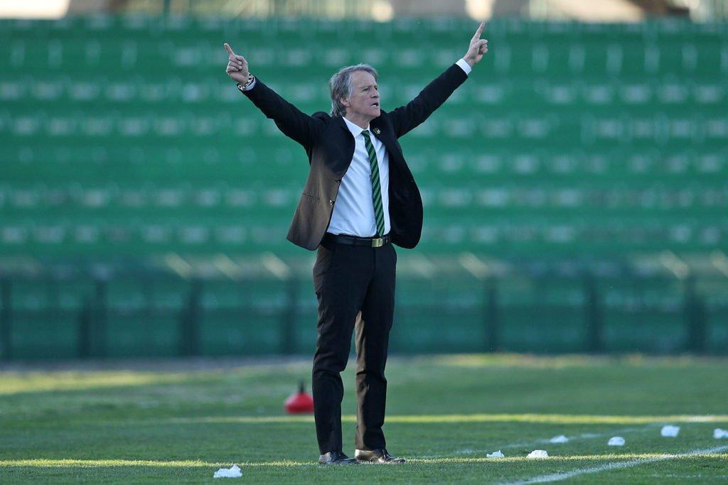 Lega Pro Pordenone ufficiale, Attilio Tesser sulla panchina del Pordenone