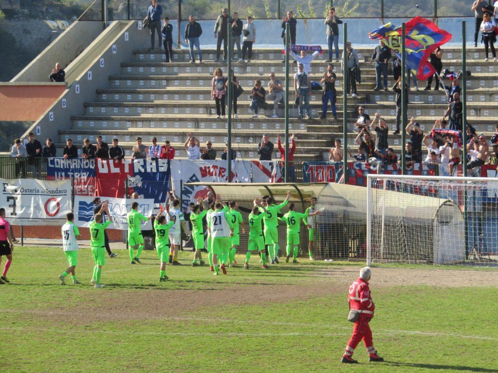 Eccellenza, ultimi due impegni di campionato per Narnese ed Orvietana