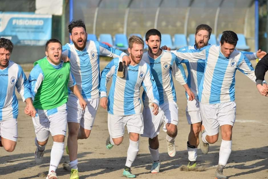 Romeo Menti-Pievese 4-1, entusiasmo alle stelle e vittoria in Coppa