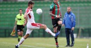 Lega Pro girone b, verdetti e scenari a tre turni dal termine