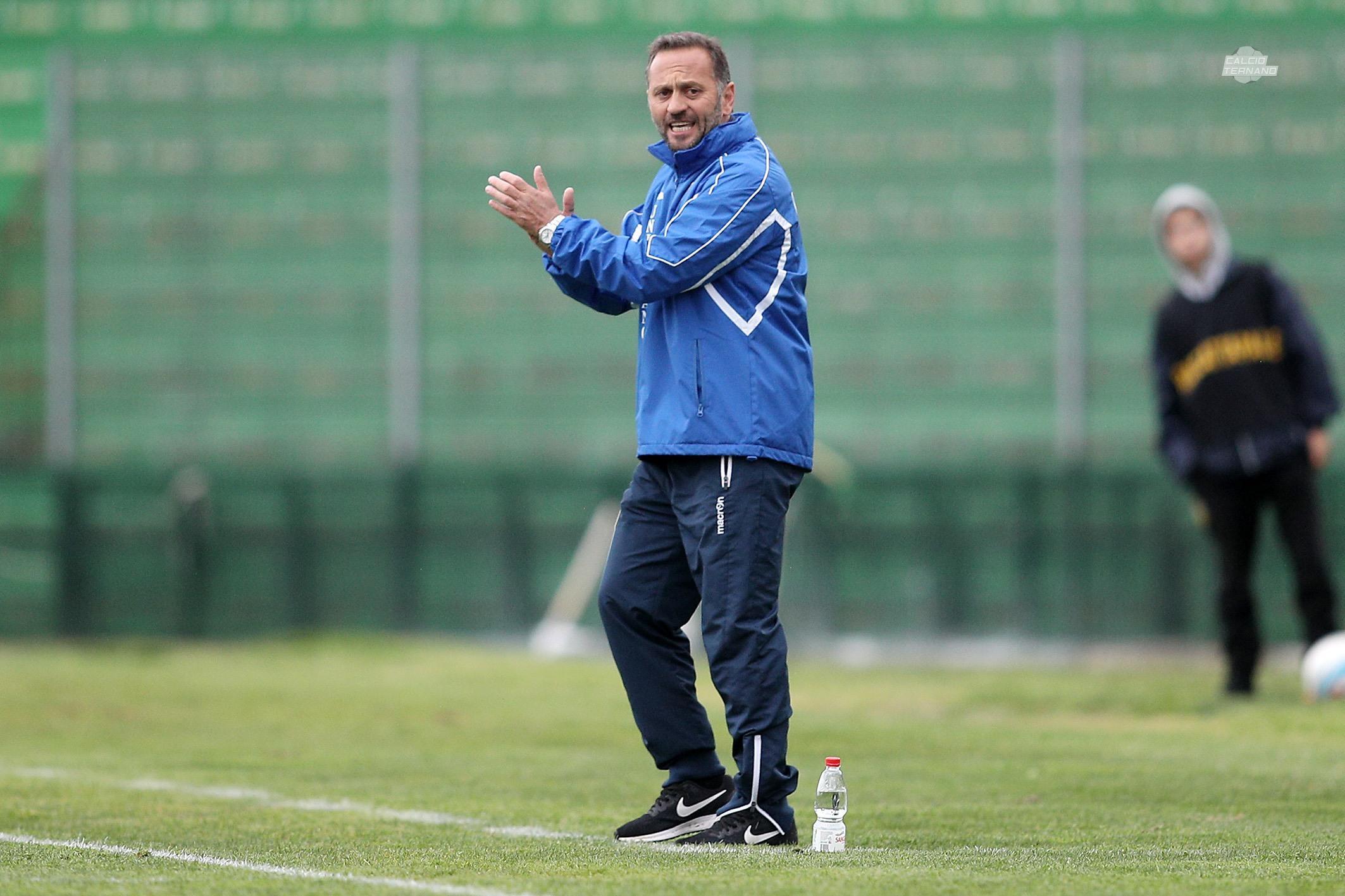 """Ternana, Fabio Gallo: """"Due o tre innesti per completare la rosa"""""""