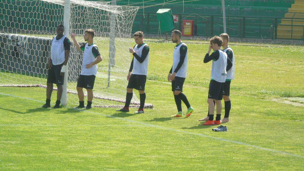 Ternana, decisione del club di via della Bardesca: ritiro pre Ravenna