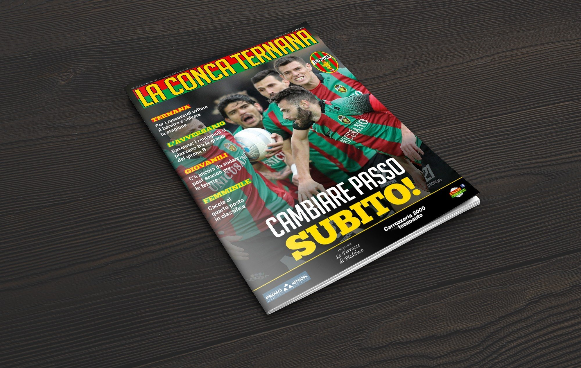 La Conca Ternana 2018-2019 n18