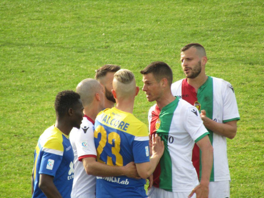 Ternana, rossoverdi nel limbo: finale di stagione thrilling