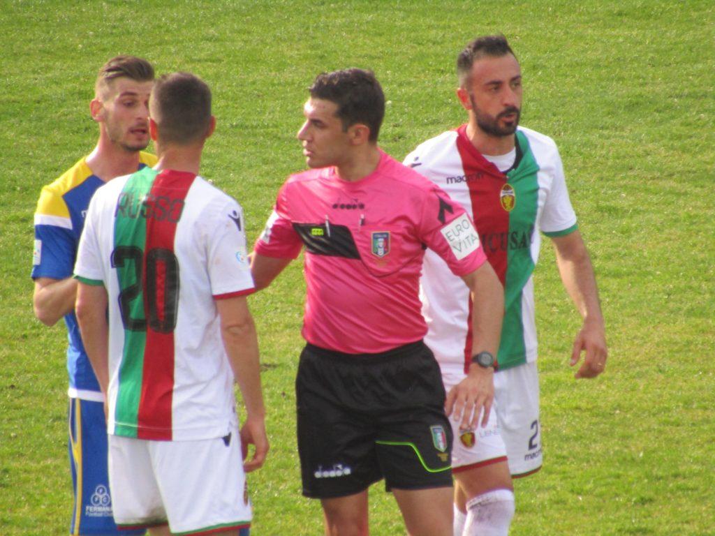 Lega Pro Fermana-Ternana, le dichiarazioni dei giocatori rossoverdi