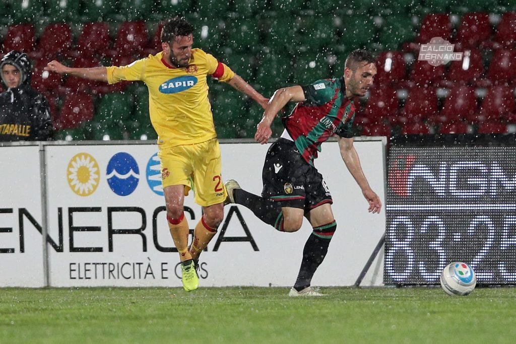 Calciomercato Ternana, caccia aperta al trequartista: la situazione