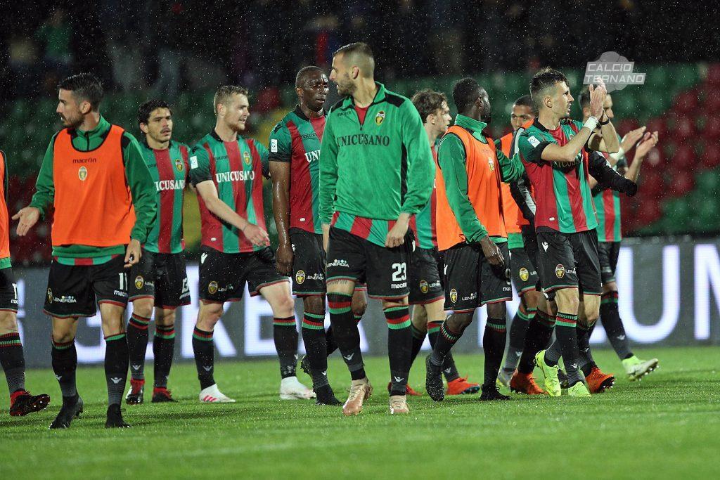 Lega Pro girone b, verdetti e scenari ad una giornata dal termine