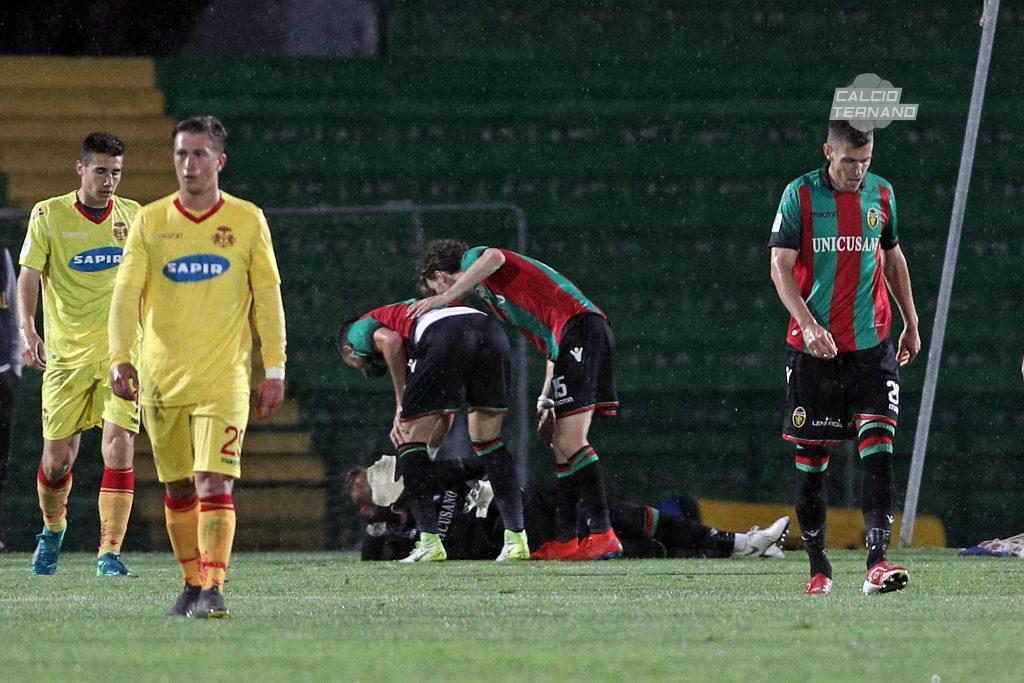 Calciomercato Ternana, un ritorno in casa rossoverde