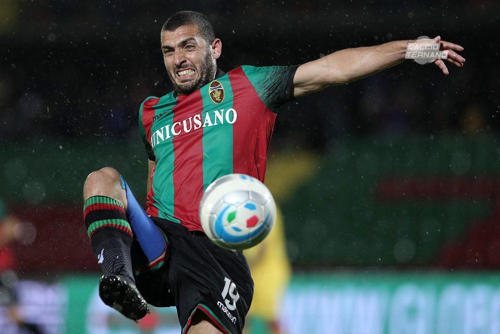 Ternana, Guido Marilungo 'Chiappara mi aveva preannunciato il gol'