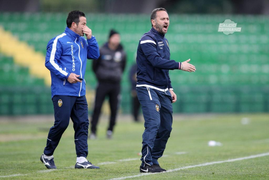 Lega Pro Ternana-Ravenna, tre infortunati per i rossoverdi