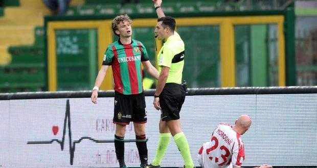 Lega Pro Ternana-Ravenna, designazione arbitrale per il match