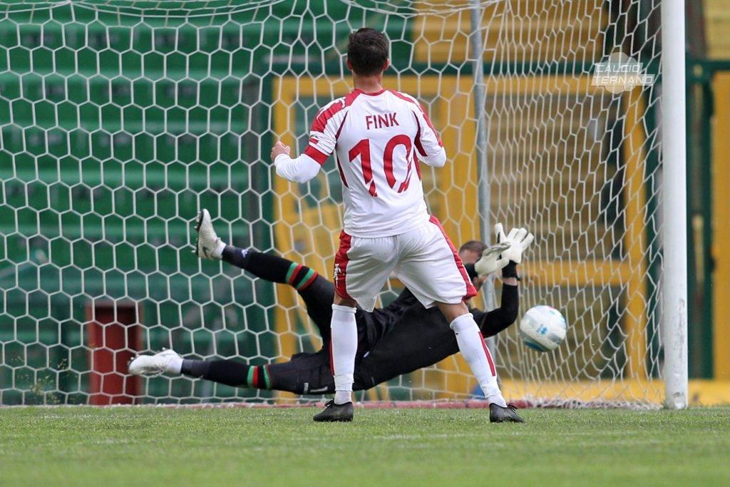Calciomercato Ternana, nuovo contratto per Antony Iannarilli