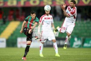 Lega Pro Giana Erminio-Ternana, rossoverdi contati: i convocati