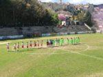 Eccellenza, fatale il pareggio contro l'Orvietana: esonerato Fabrizio Daghio