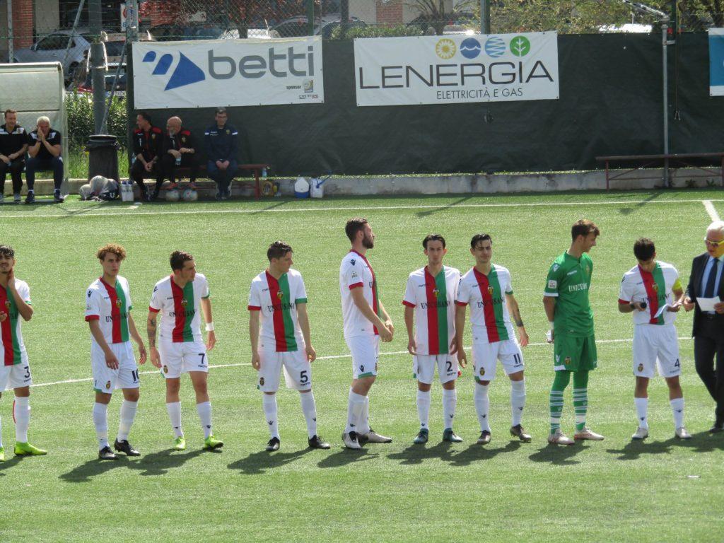 Ternana-Teramo Berretti 6-0, le pagelle dei rossoverdi