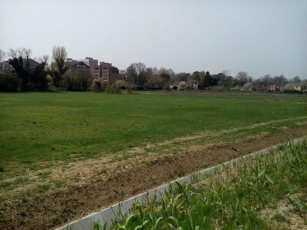 Ternana, le ultime sul 'Ternanello': tribune campi e spogliatoi