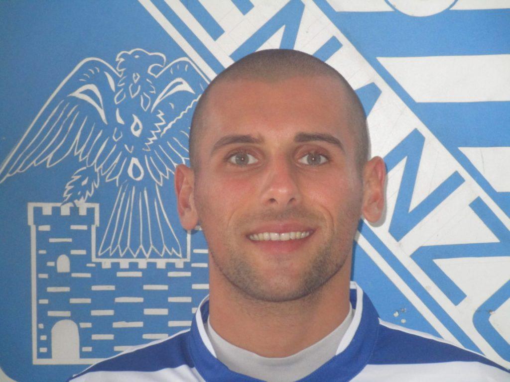 San Venanzo, Julian Curri 'Il calcio è lezione di vita'v