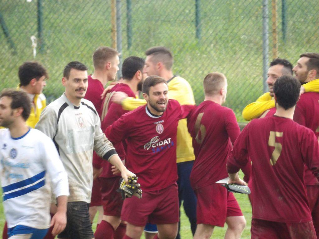 Sporting Terni, in arrivo tre giocatori per Porrazzini