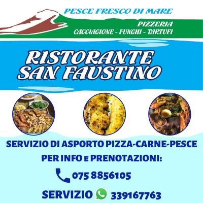 Ristorante San Faustino
