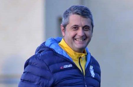 Il tecnico Vincenzo Martino dell'Otricoli