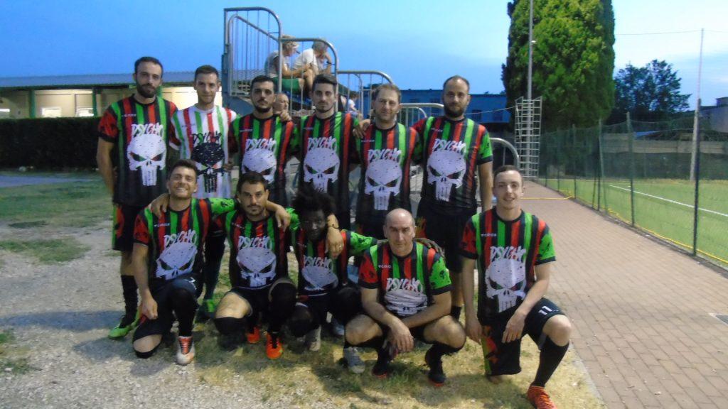 psyco team