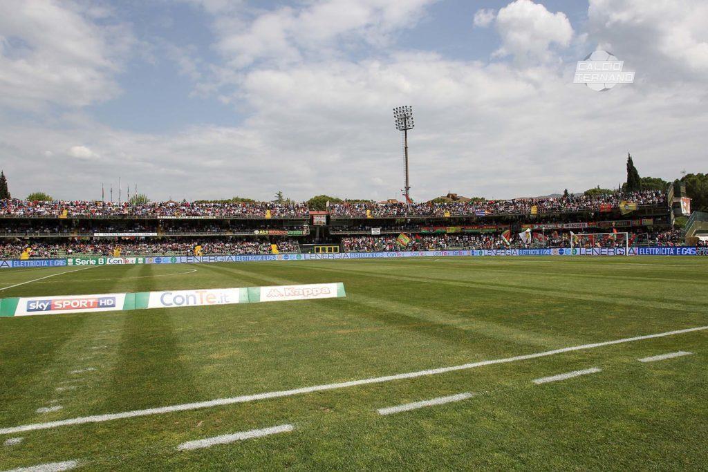 Calciomercato Ternana, focus cessioni: la situazione in casa rossoverde