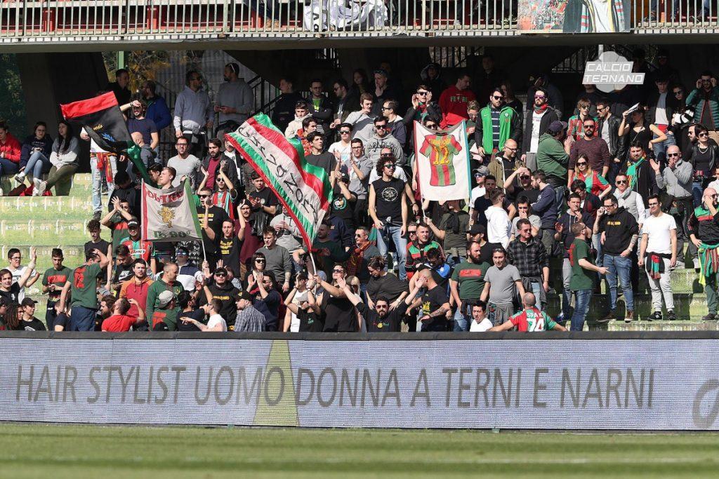 Ternana, le novità per i gironi di Lega Pro 2019/2020